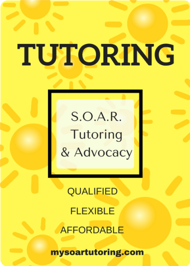 General Tutoring- SUNNY